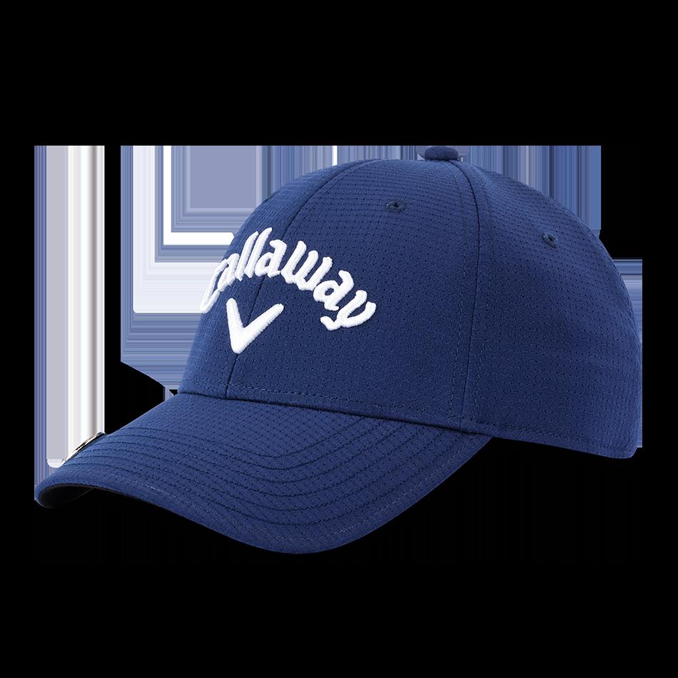 Stitch Magnet Cap - View 2