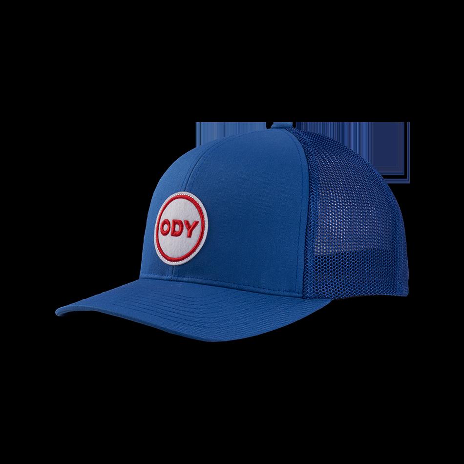 ODY Patch Carlsbad FLEXFIT® Mesh Trucker Cap