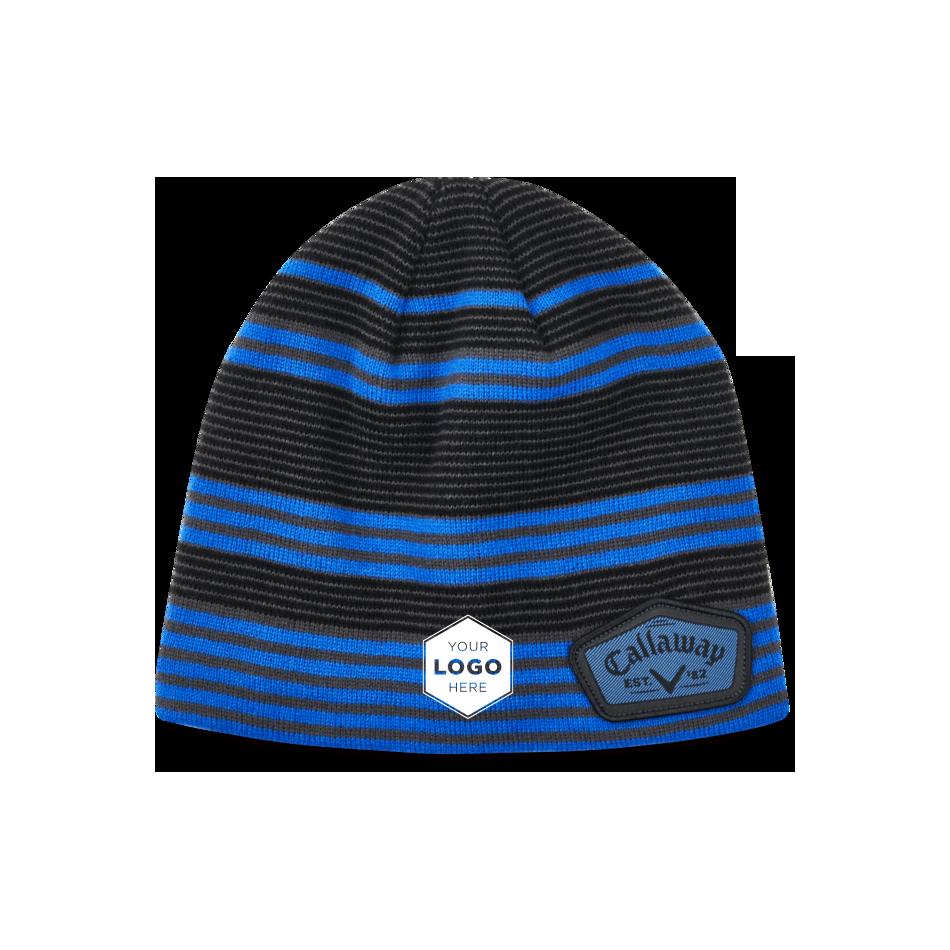 Winter Chill Logo Beanie