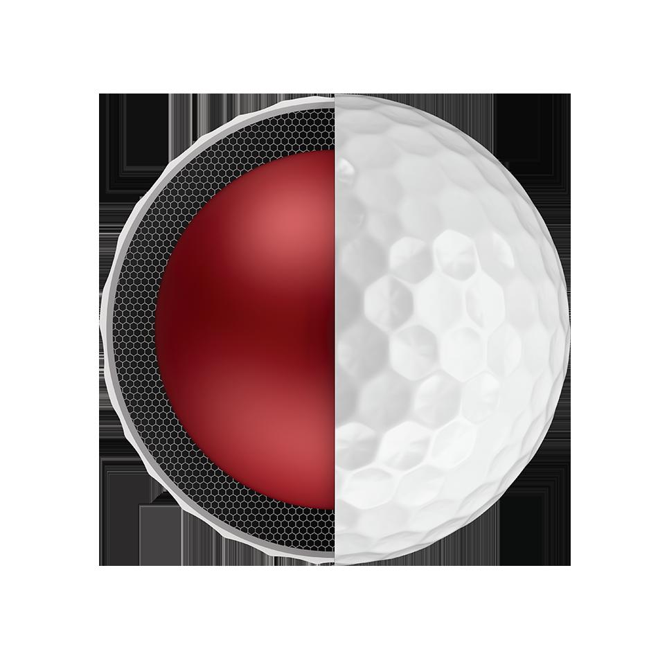 Chrome Soft 2018 Golf Balls - View 4