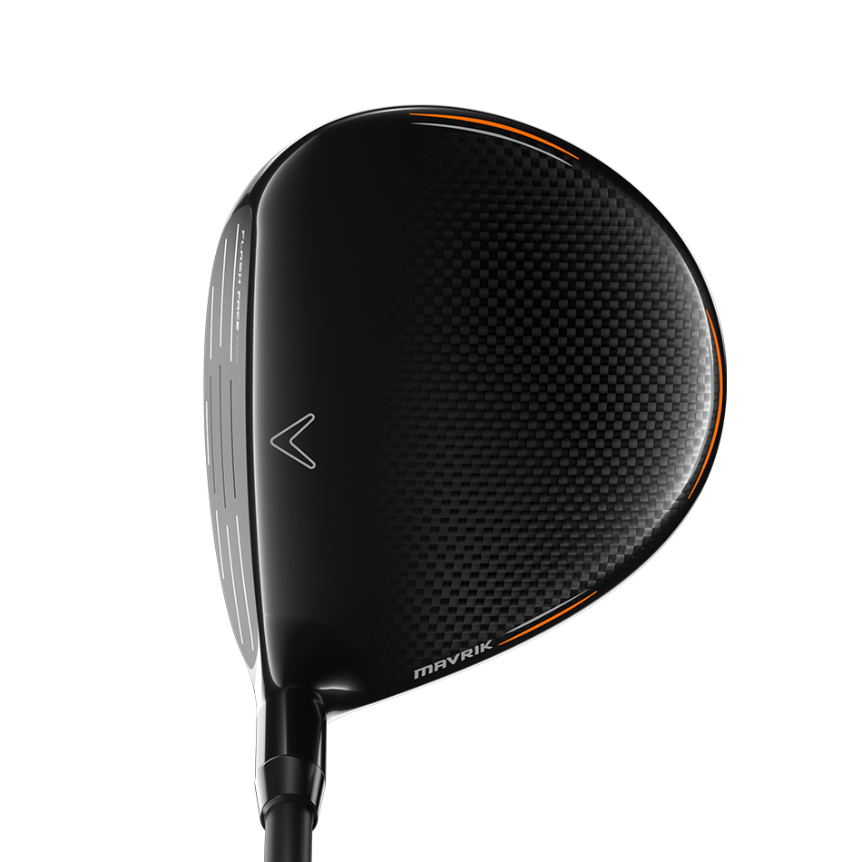 MAVRIK MAX Fairway Woods - View 5