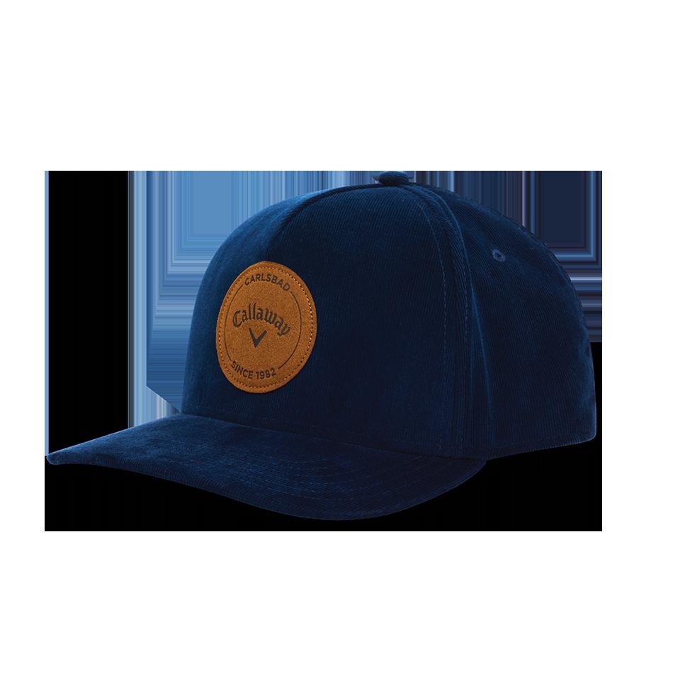 Corduroy Hat - View 1