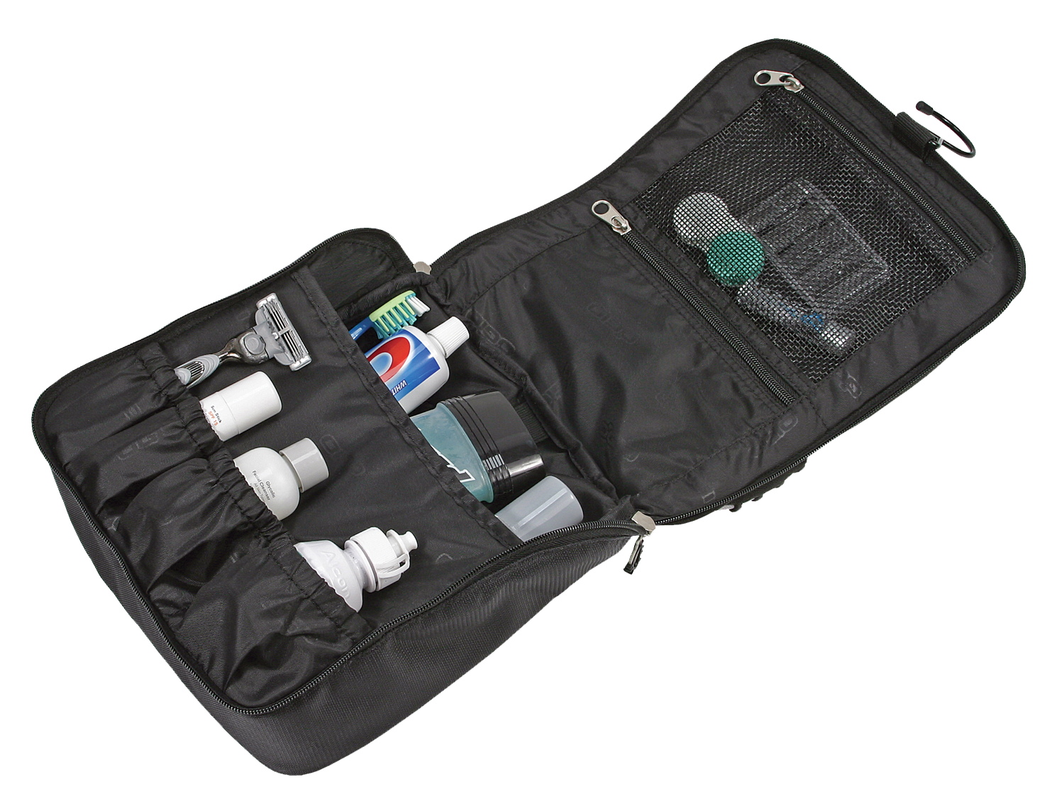 Doppler Travel Kit - View 2