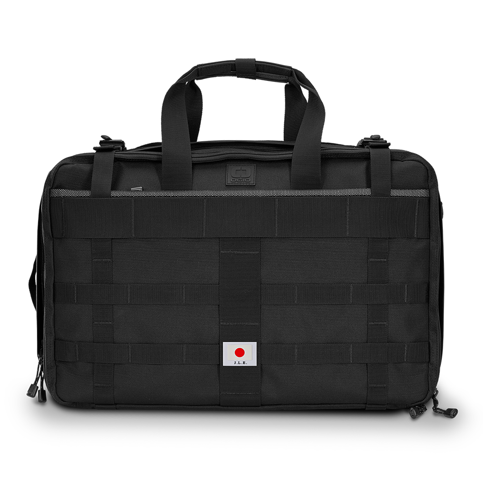 Japan Limited Edition Large Briefcase - View 14