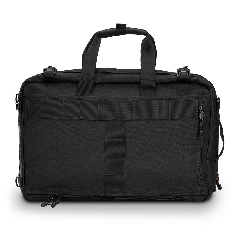 Japan Limited Edition Large Briefcase - View 3