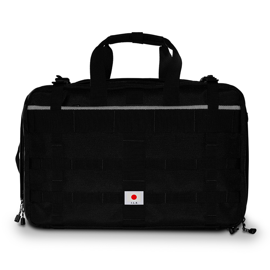 Japan Limited Edition Large Briefcase - View 8