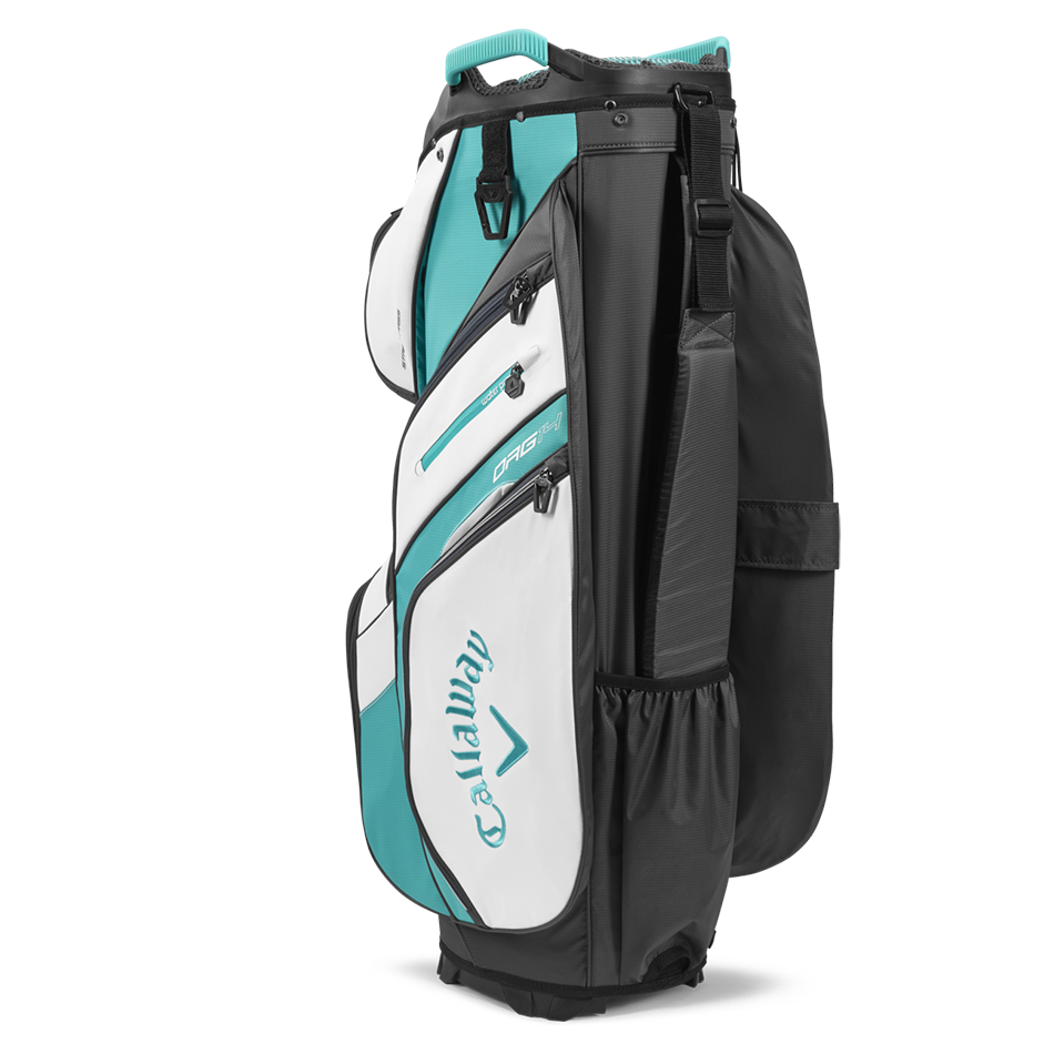 Org. 14 Logo Cart Bag - View 4