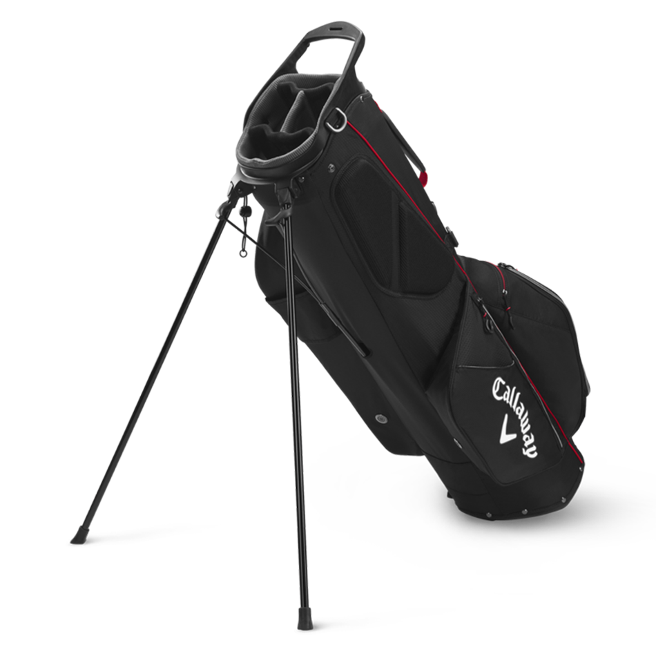 Fairway C Double Strap Logo Stand Bag - View 2