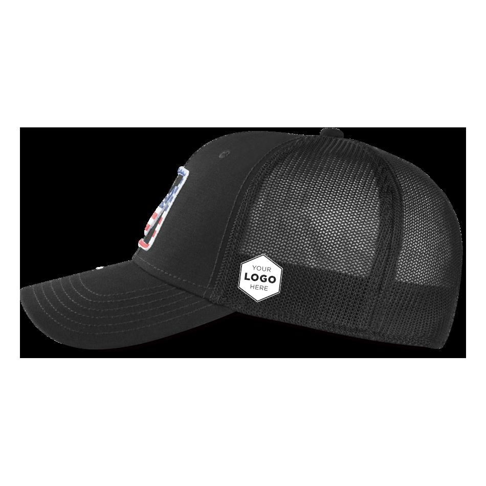 CG Trucker Logo Cap - View 5