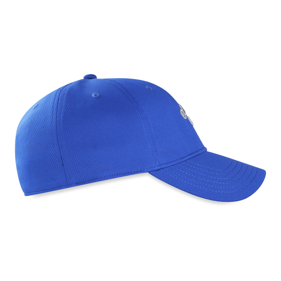 Stretch Fitted Logo Cap - View 4