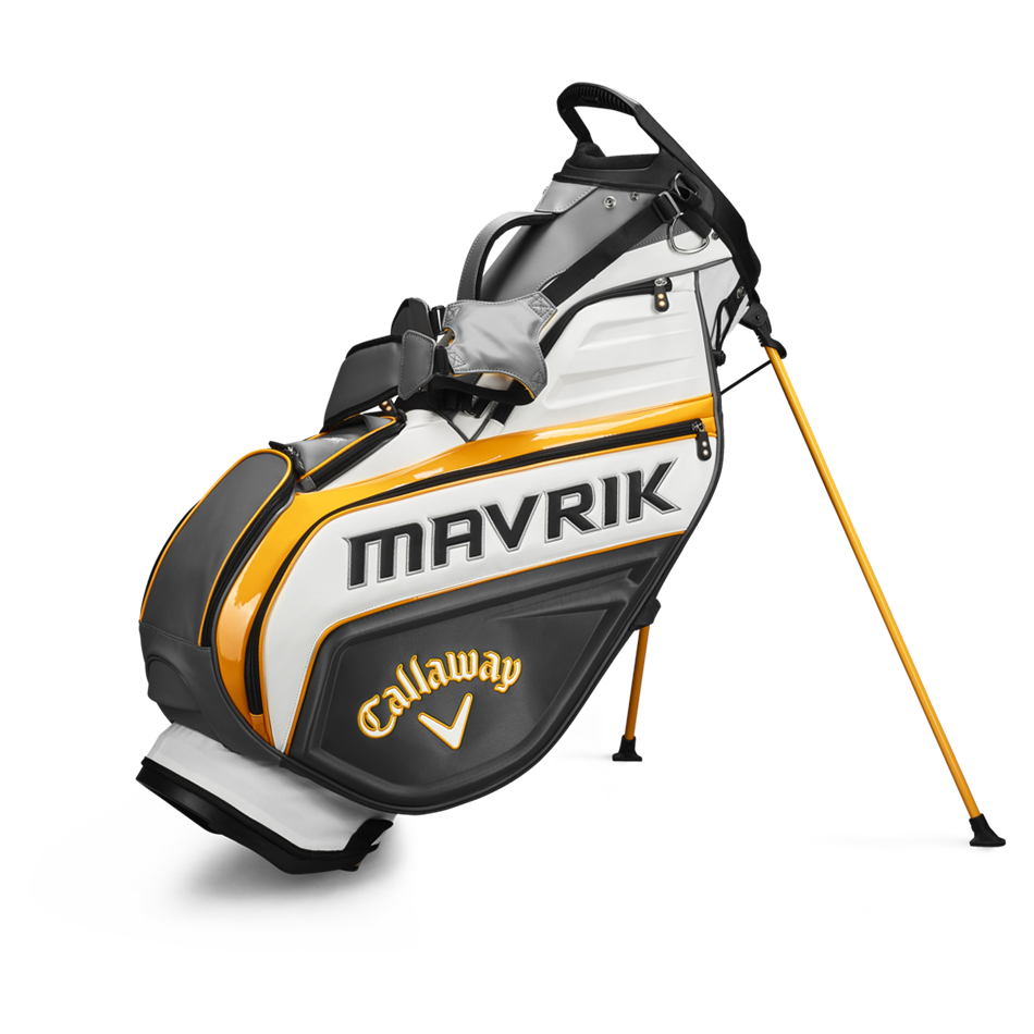 MAVRIK Staff Single Strap Stand Bag - View 1