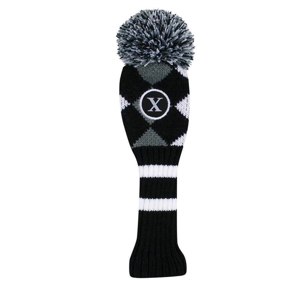 Pom Pom X Hybrid Headcover - Featured