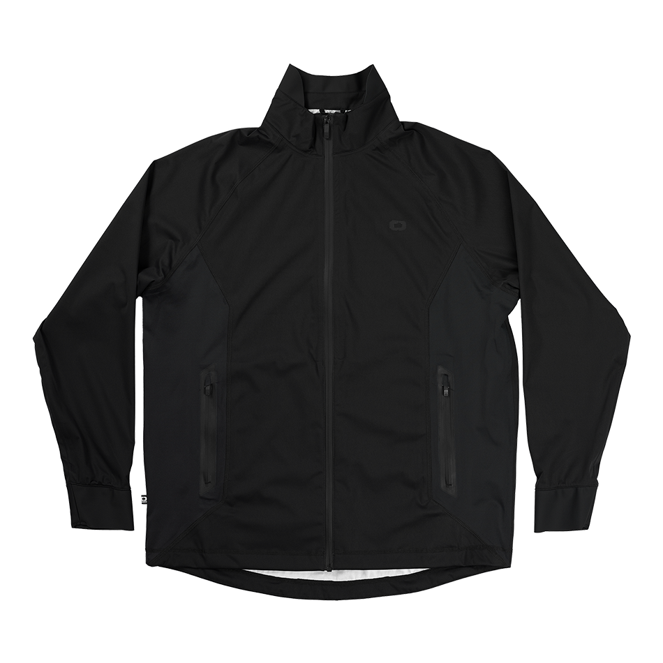All Elements Rain Jacket - Featured