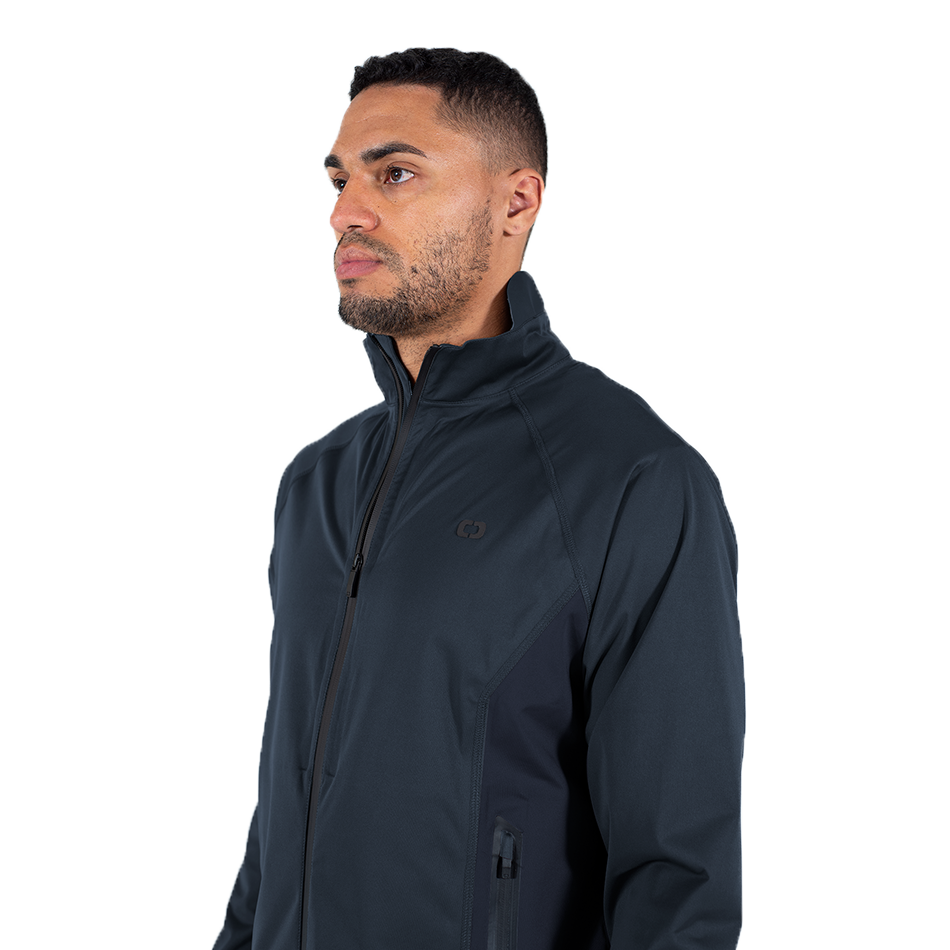 All Elements Rain Jacket - View 9