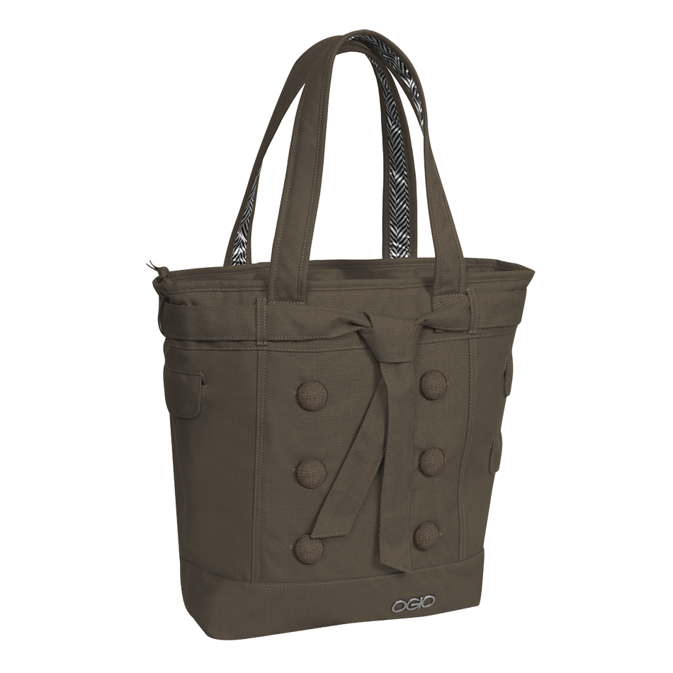 Hamptons Women's Laptop Tote - Featured
