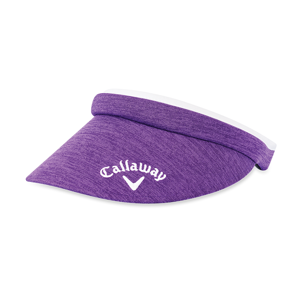 Women's Clip Visor - Featured
