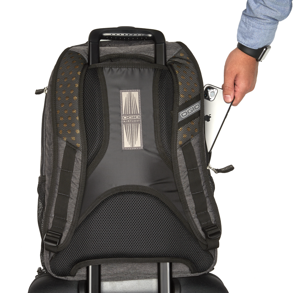 Axle Laptop Backpack - View 8