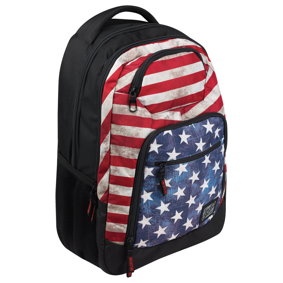 Tribune Laptop Backpack - Featured