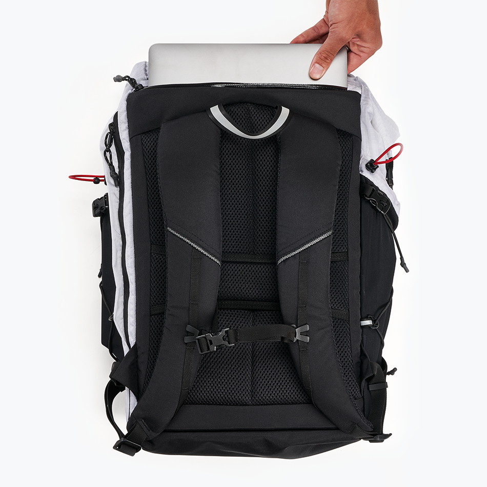 FUSE Roll Top Backpack 25 - View 5