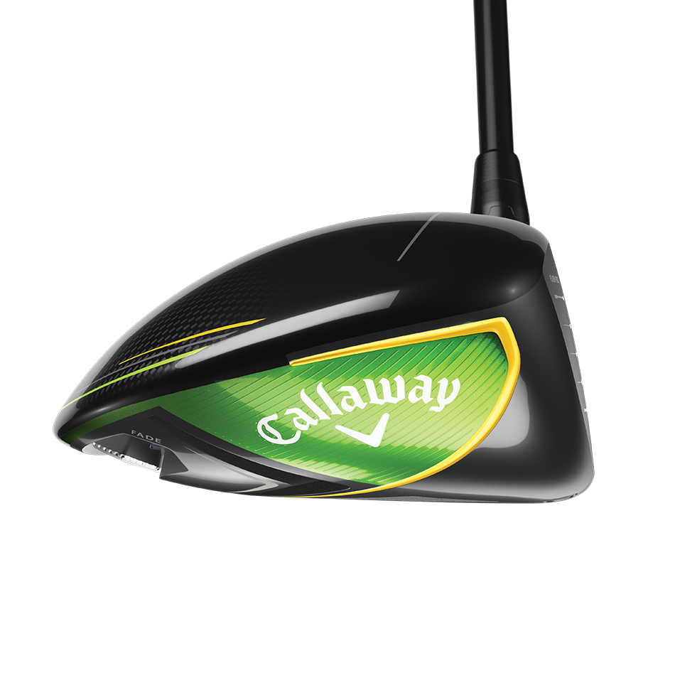 Callaway Epic Flash Drivers - View 3
