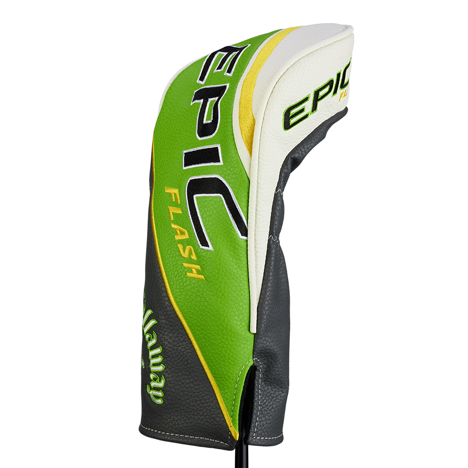Callaway Epic Flash Drivers - View 7
