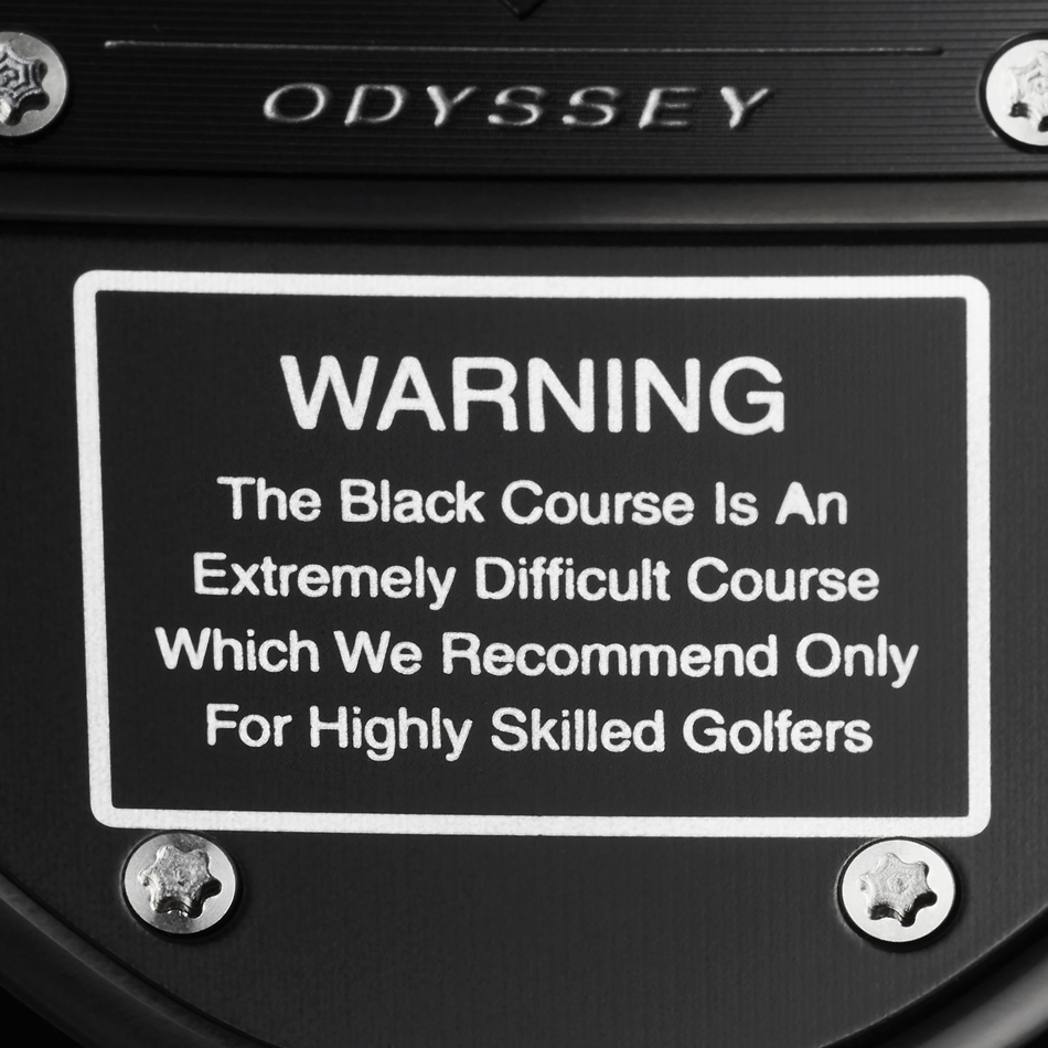 """Odyssey Toulon """"Signs of Black"""" Memphis - View 3"""
