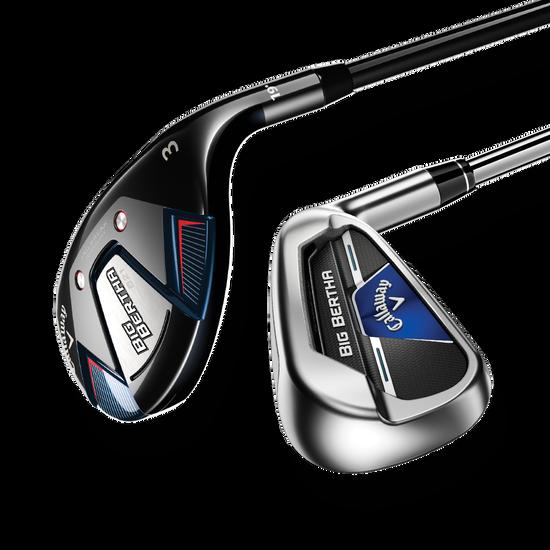 Golf Clubs Callaway Golf Equipment And Golf Clubs Review