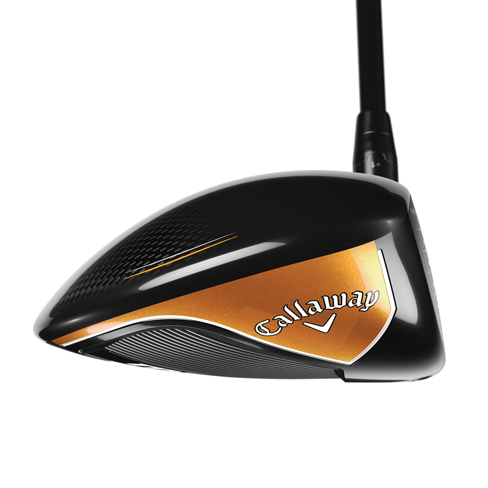 MAVRIK MAX Drivers - View 3