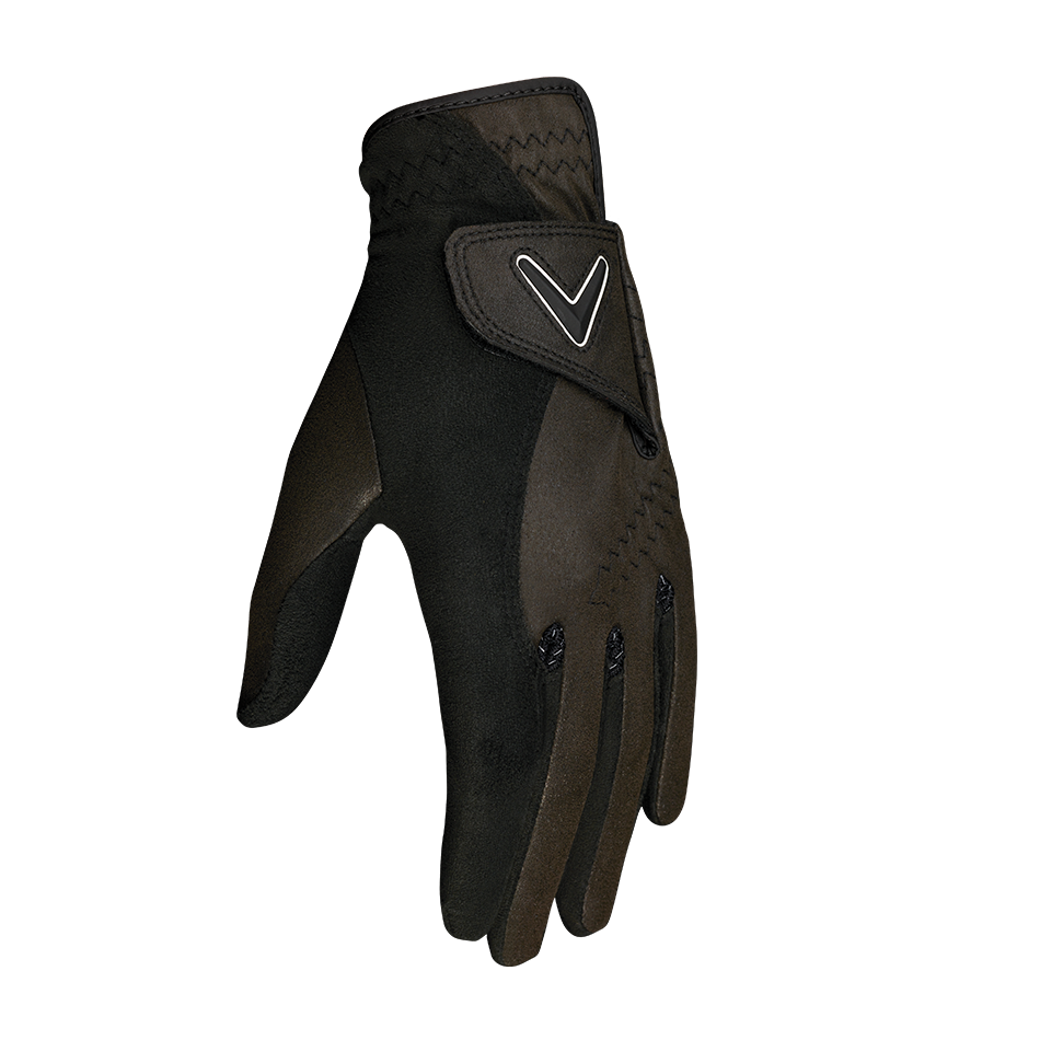 Opti Grip Rain Gloves (Pair) - Featured