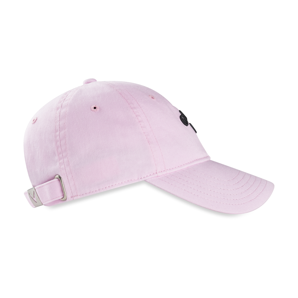 Women's Heritage Twill Cap - View 4