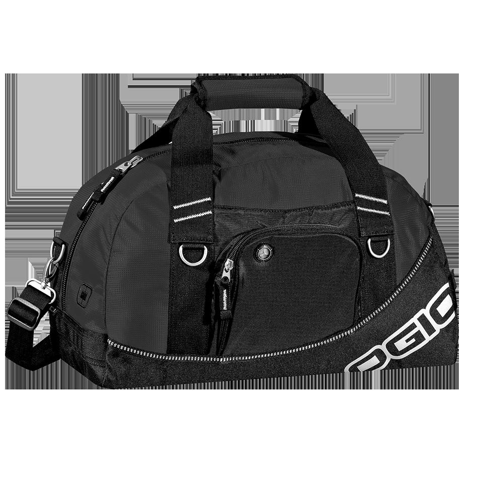 Half Dome Gym Bag - View 1