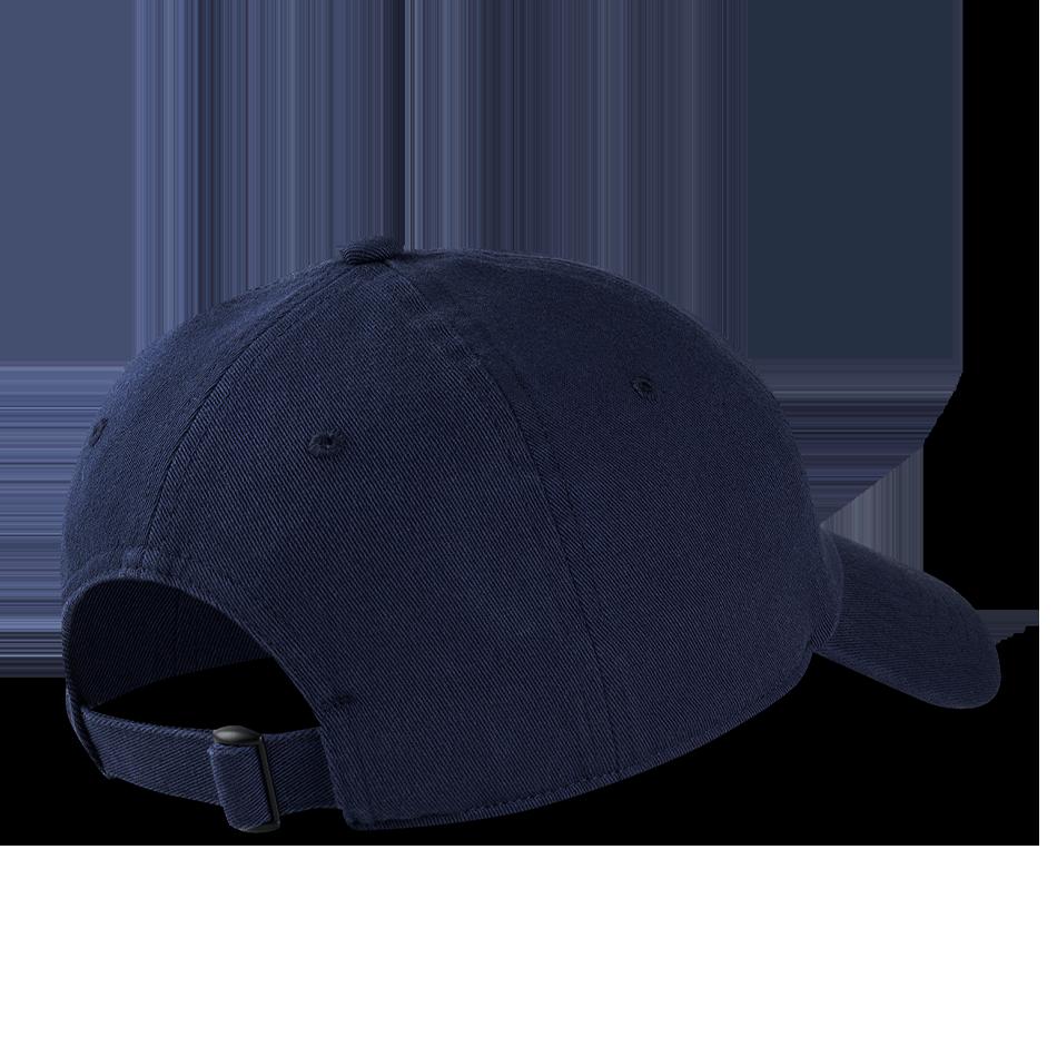 ALPHA Badge Adjustable Hat - View 3