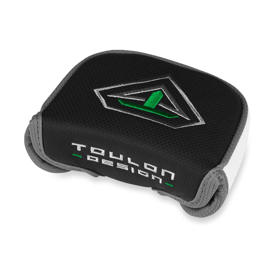 Toulon Design Seattle Putter - View 6