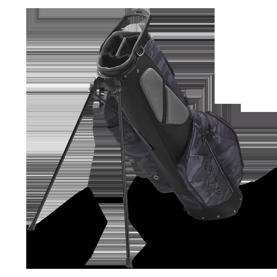 Fairway C Single Strap Stand Bag - View 2