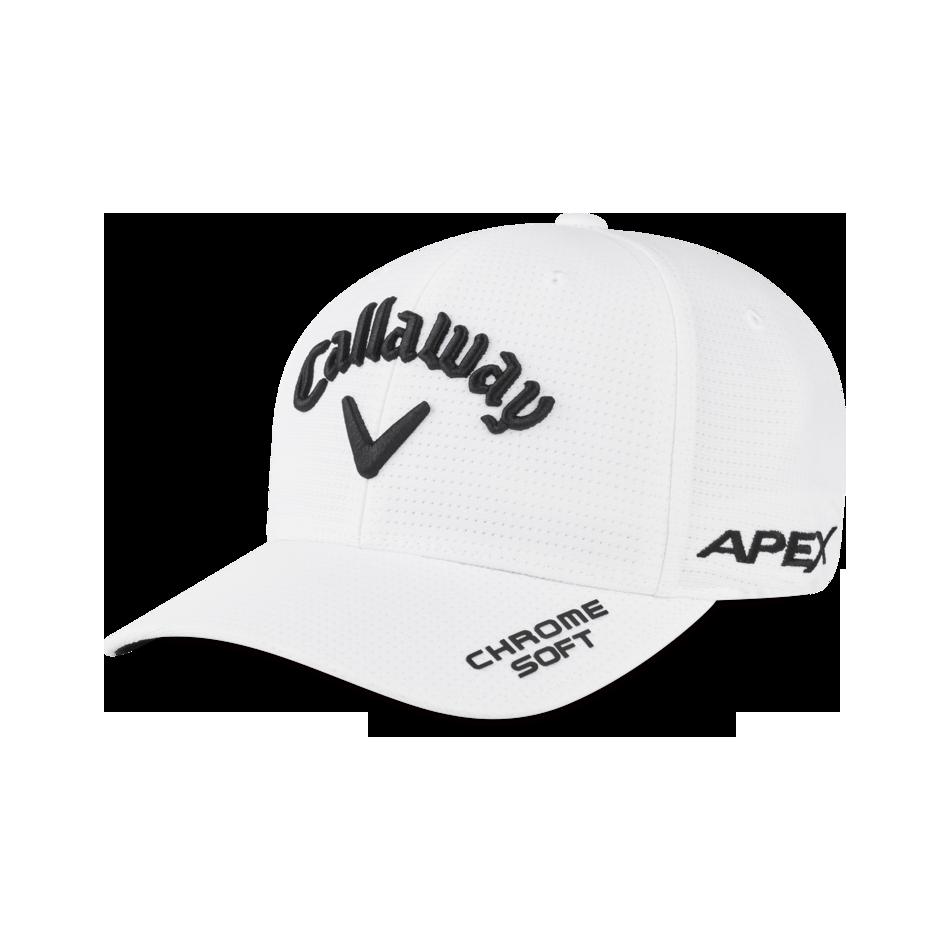 Tour Authentic FLEXFIT® Cap - View 1