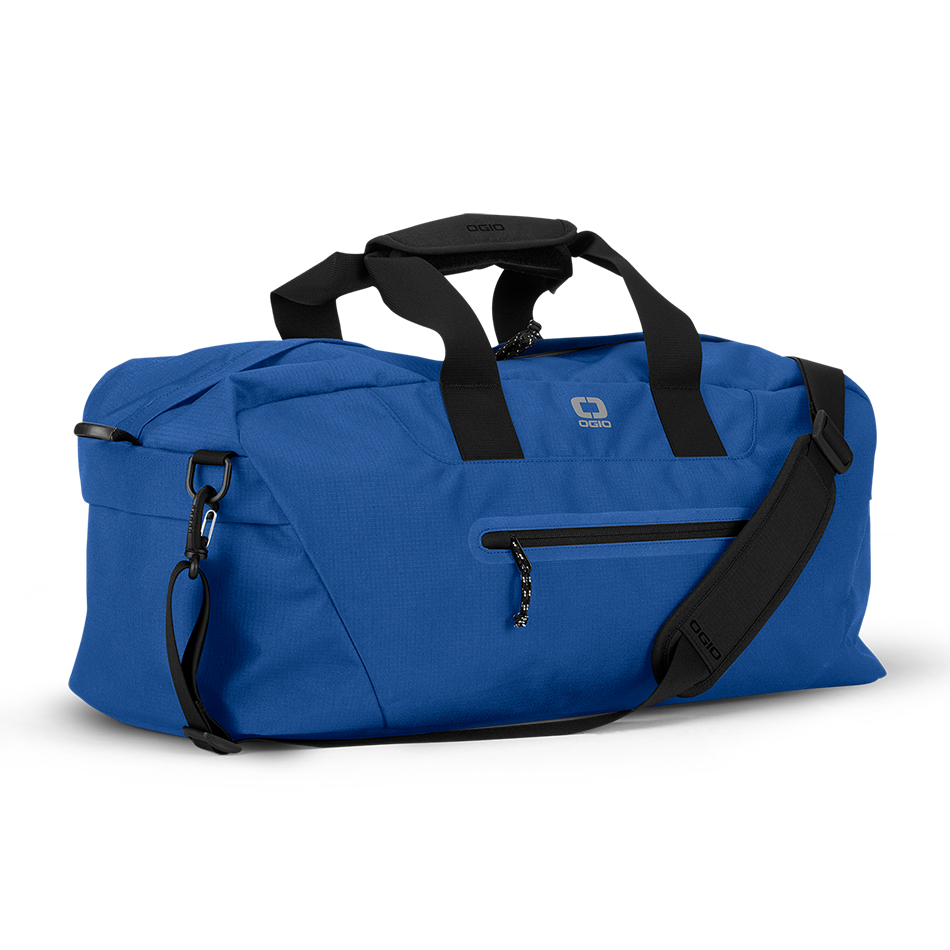 Shadow Flux 345 Duffel Bag - View 4