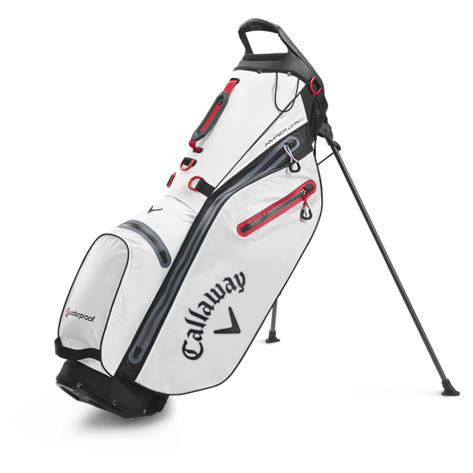 Hyper Dry C Single Strap Stand Bag - Featured