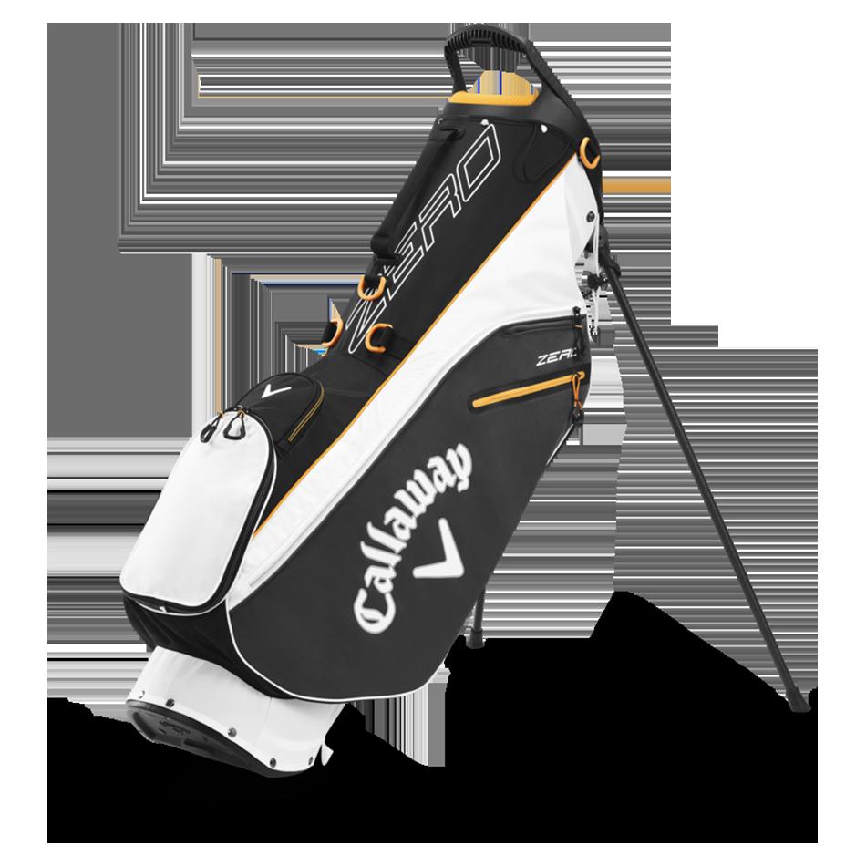 MAVRIK Hyperlite Zero Double Strap Stand Bag - Featured