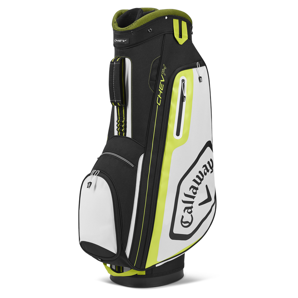Chev 14 Cart Bag