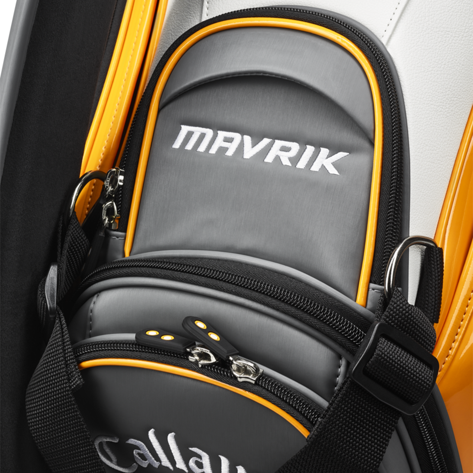MAVRIK Staff Logo Bag - View 10