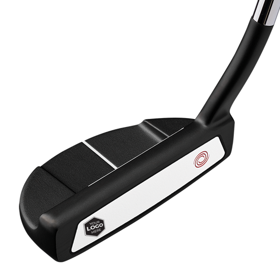 Odyssey White Hot Pro 2.0 #9 Logo Putter - Featured
