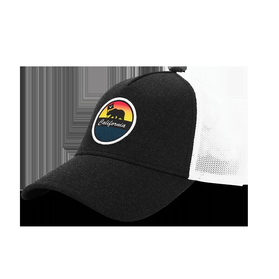 Cali Trucker Cap