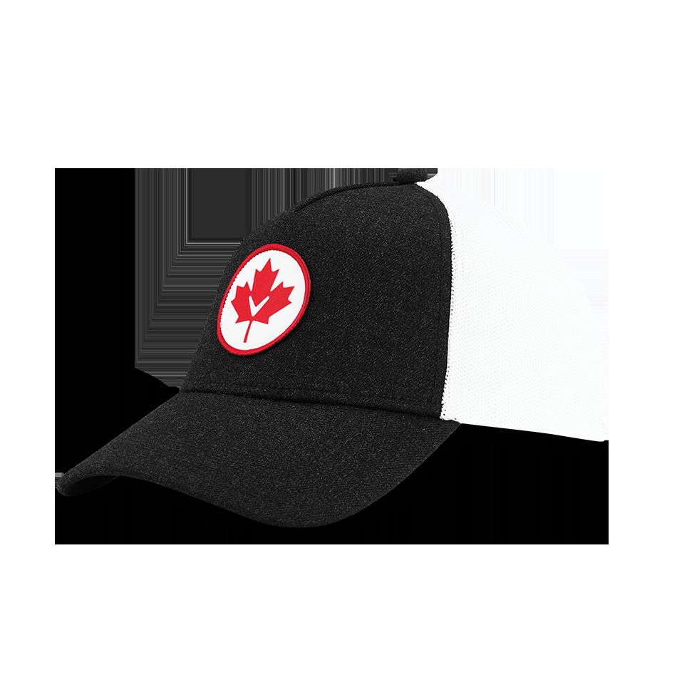 Canada Trucker Cap