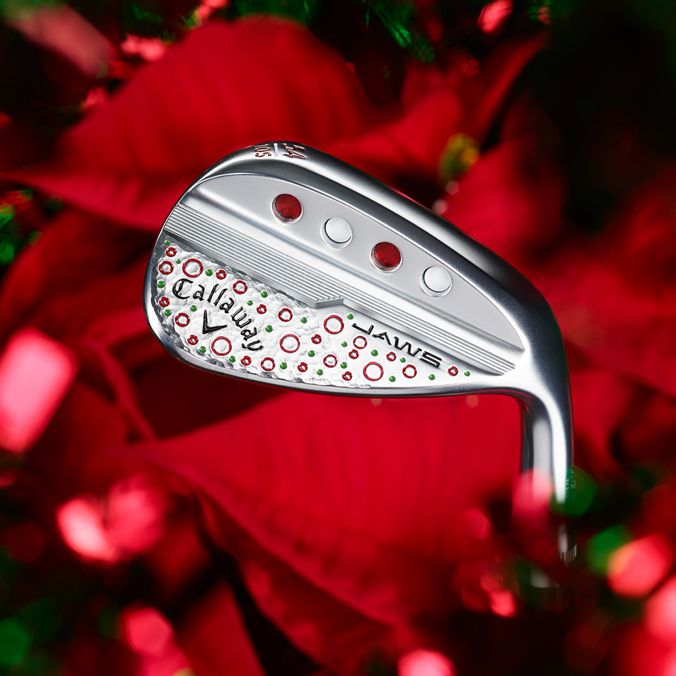 """Tour Limited """"Candy Cane"""" Wedges - View 3"""