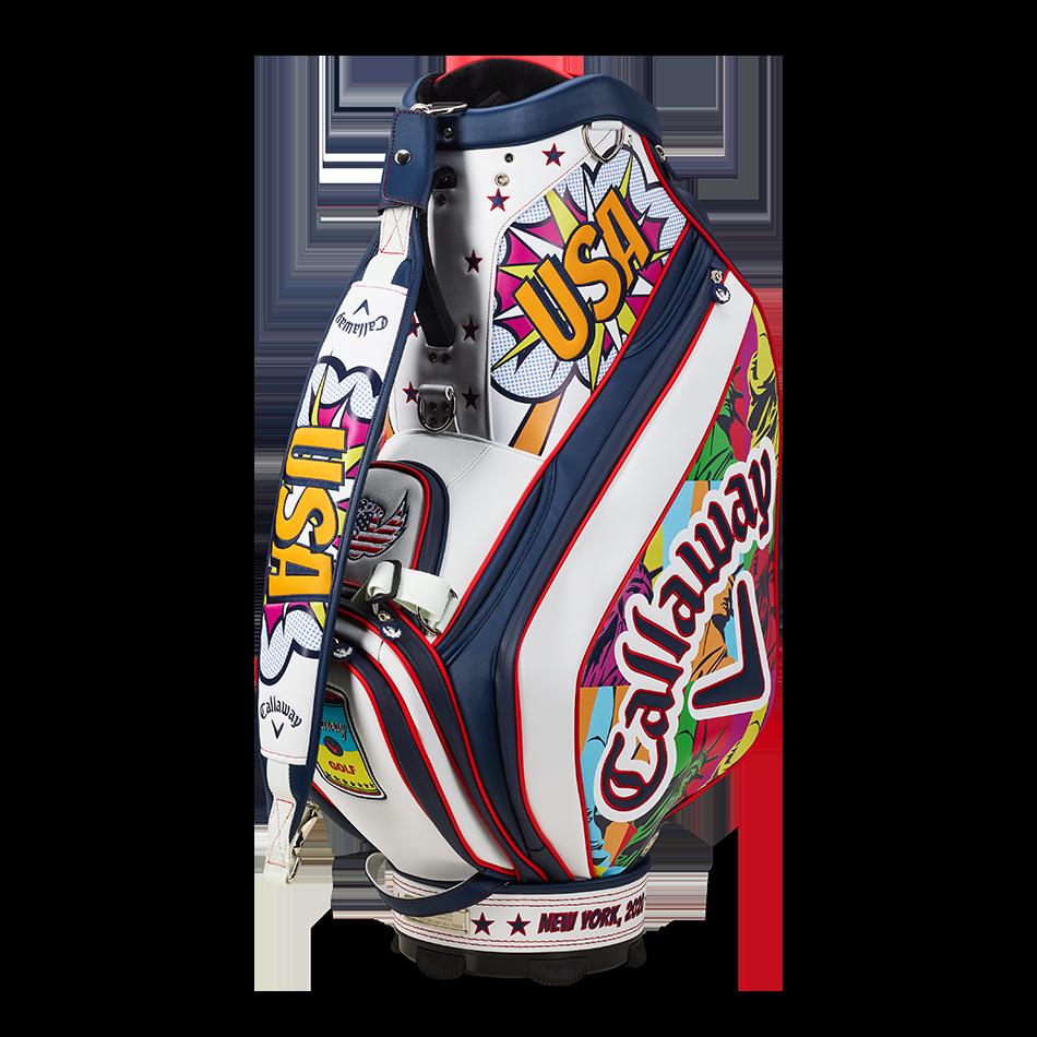 Limited Edition 2020 September Major Staff Bag