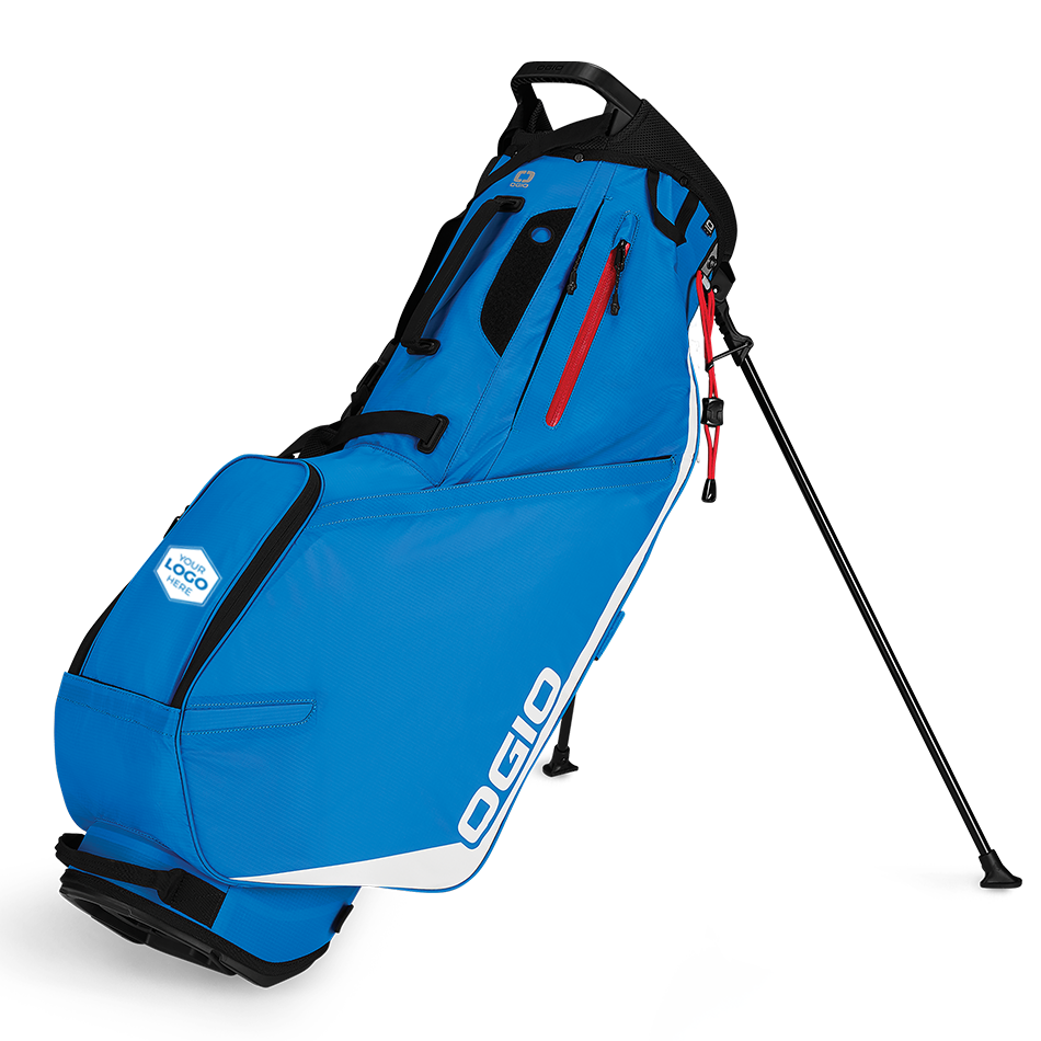 Shadow Fuse 304 Logo Stand Bag - View 1