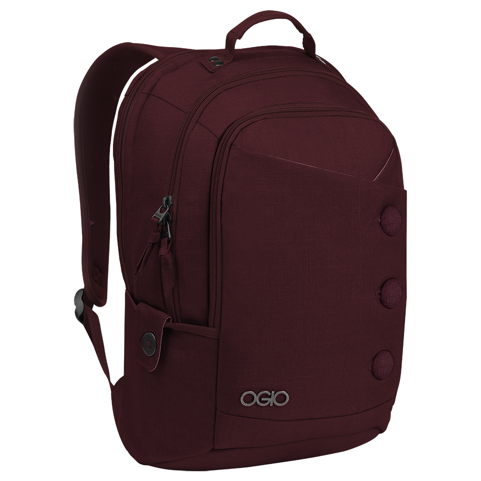 Soho Women's Laptop Backpack - Featured