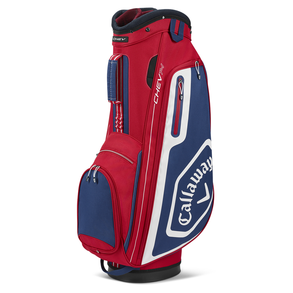 Chev 14 Cart Bag - View 1