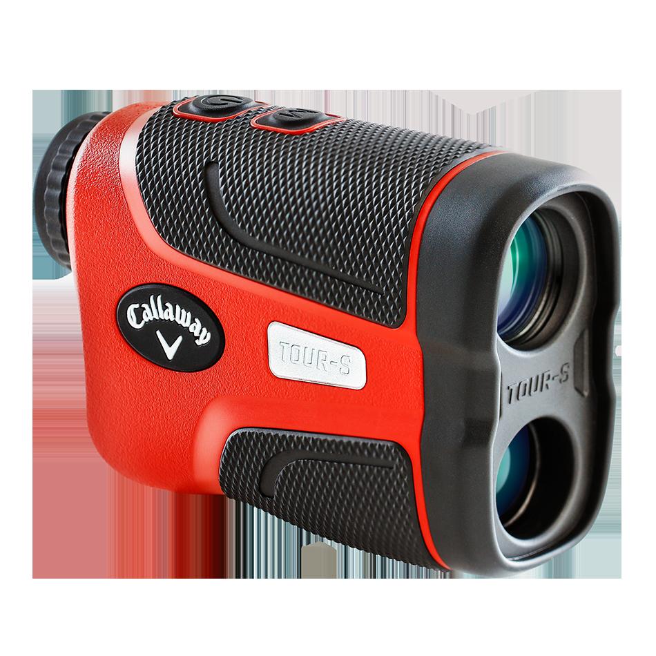 Tour S Laser Rangefinder - View 4