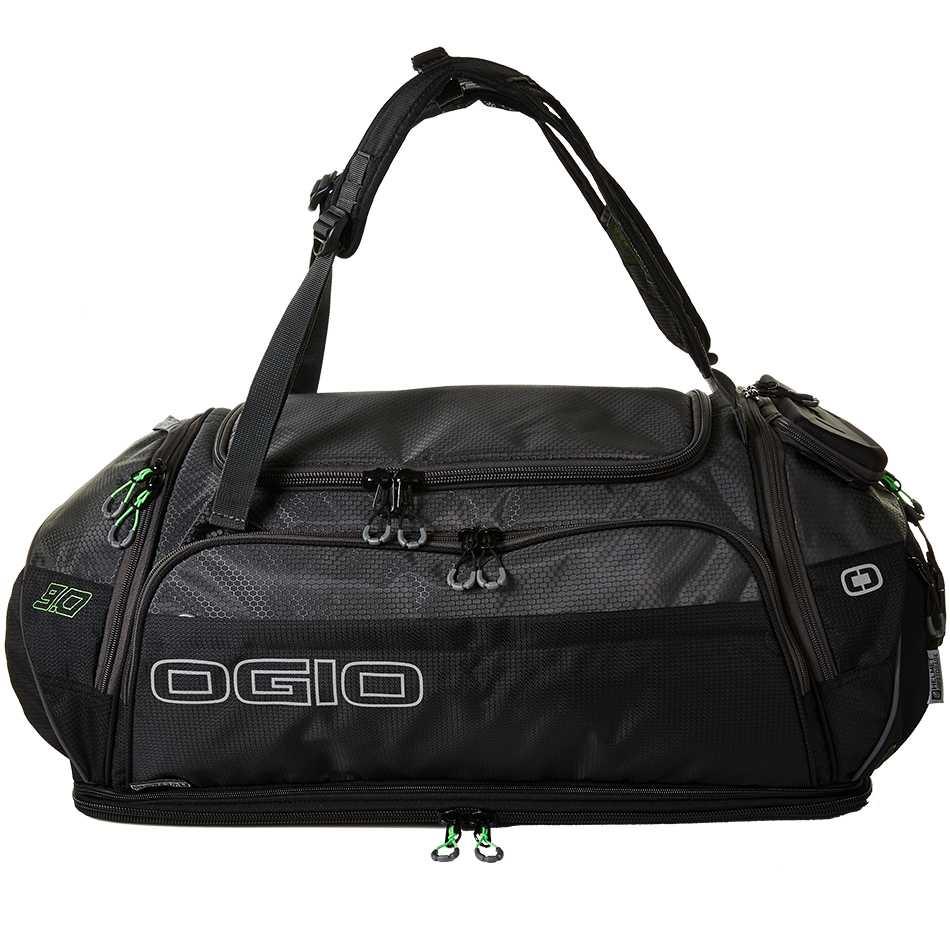 Endurance 9.0 Travel Duffel - Featured